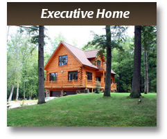 Executive home information